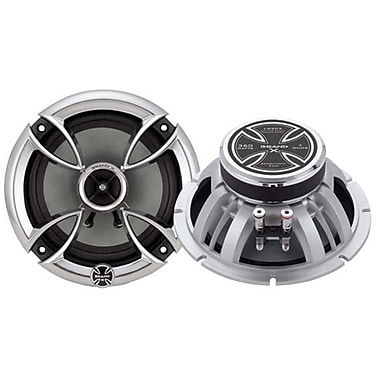 BrandX 6.5 ft. ft. Point Source Coaxial Speaker System (WHTB12652)