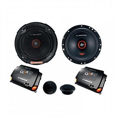 Cadence 6.5 in. 2 Way Componenet Car Speakers Kit(WHL690)