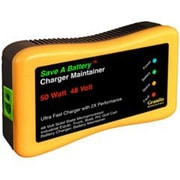 Save A Battery 48V Battery Charger Maintainer Conditioner (DB2365-48)