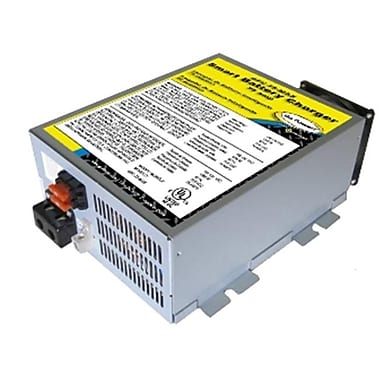 Go Power 75 Amp Battery Charger(SNTS060)