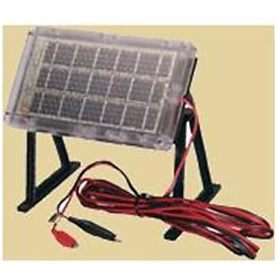 Gsm 6V Solar Charger with Rust Proof and Corrosive Resistant(PPS30056) 24093903