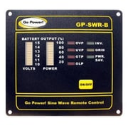 Go Power Remote To Control The Inverter(SNTS051)