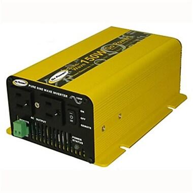 All Power Supply 150 Watt Pure Sine Wave Inverter 12V(APS581)