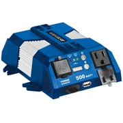 Rally Manufacturing Marine 500W Inverter with USB Port(RLY056)