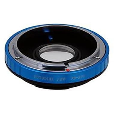 Fotodiox Pro Lens Mount Adapter - Canon FD & FL 35 mm SLR Lens To Canon EOS Mount SLR Camera Body(FTDX1224)