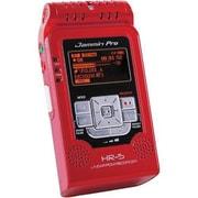 FINE ELITE INTERNATIONAL LTD Studio Flash Recorder - Red(TBALL9440)