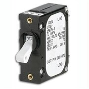 PANELTRONICS Paneltronics FootA Foot Frame Magnetic Circuit Breaker - 15 Amps - Single Pole(CW29804)