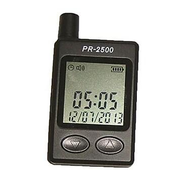 Dakota Alert Dakota Alert DK-PR-2500 Portable Receiver(TDDK-PR-2500)