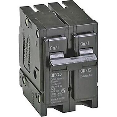 Cutler-Hammer BR225 25-25 amp Type BA Double Pole Circuit Breaker(ORGL91763)