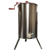 Harvest Lane Honey HONEYE-102 Honey Extractor Metal 2-Frame(ORGL95512)
