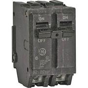 Ge Electrical THQL2160 1A 2 Pole Circuit Breaker, 2 in.(ORGL91873)