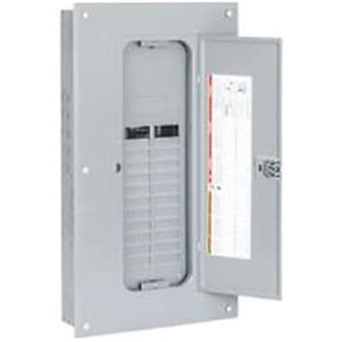 Square D By Schneider Electric Loadcenter Indoor 125A 20 Spce HOM2040L125PC (ORGL68359)
