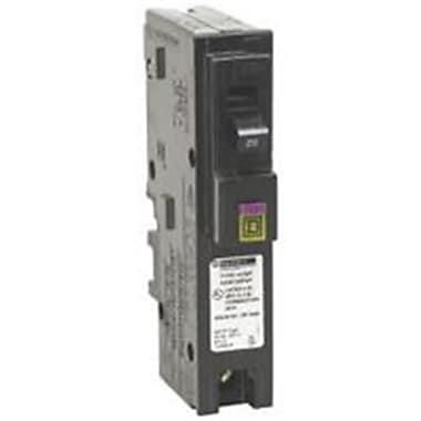 Square D By Schneider Electric Breaker 20A Cafci/Gfci 1 Pole HOM120PDFC (ORGL65725)