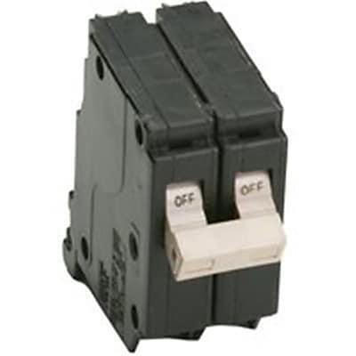 Cutler-Hammer CH215 15-Amp 2-Pole Circuit Breaker (ORGL32793) 24094329