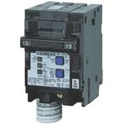 Siemens Arc Fault,15A,2P,120V (HMREX17337)