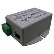 Tycon 9-36VDC Input 48VDC Output 19W DC to DC Converter - PoE Inserter(TYCN1366)