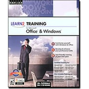 TOPICS Entertainment Microsoft Office & Windows Training - Small Box(XS42915)