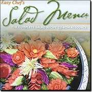 ACR International Easy Chefs Salad Menu for Windows PC(XS327482)
