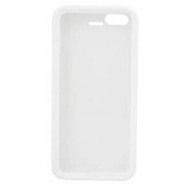 Hi-Line Gift White TPU-S Design Case for Samsung A3(MRJT2093)