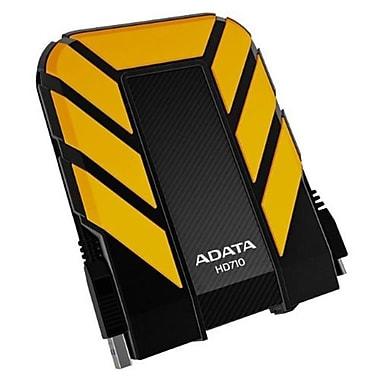 A-data Technology - usa Co. L Adata Dashdrive Durable Series Hd710 Yellow(SY3223491)