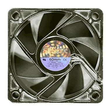 SilenX 60 x 25 mm. iXtrema Pro 12DBA 14CFM Fan(SLNX004)