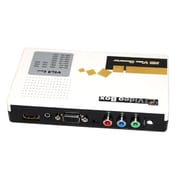 VGA-YPbPr to HDM Converter - Scaler(BYTC135)