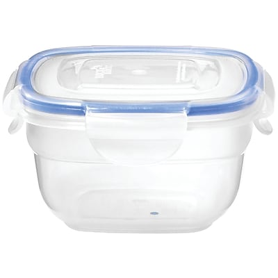 Lock & Lock Square Easy Match Container, 9 oz. (095121-012-0000)
