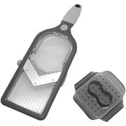 Starfrit Gourmet Adjustable Mandoline (080407-006-0000)