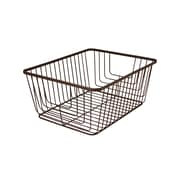 Spectrum Diversified Large Ashley Basket, Bronze (63824)