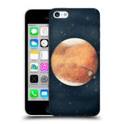 OFFICIAL TRACIE ANDREWS SPACE The Red Planet Hard Back Case for Apple iPhone 5c (9_E_1A6D8)