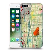OFFICIAL SYLVIE DEMERS BIRDS Alpha Hard Back Case for Apple iPhone 7 Plus (9_1FA_1BAB2)