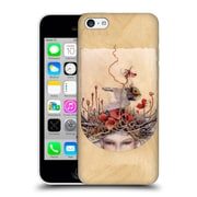 OFFICIAL STEPHANIE LAW DESCANTS AND CADENCES Reverie Hard Back Case for Apple iPhone 5c (9_E_1A6E1)