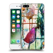 OFFICIAL SYLVIE DEMERS BIRDS 2 Se Laisser Guider Hard Back Case for Apple iPhone 7 Plus (9_1FA_1BAC4)