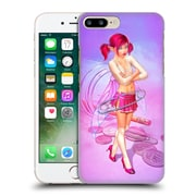 OFFICIAL SHANNON MAER FANTASY ART Safety Pin Hard Back Case for Apple iPhone 7 Plus (9_1FA_1A563)