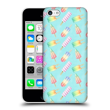 OFFICIAL TRACIE ANDREWS PATTERNS 2 Sweet Treats Hard Back Case for Apple iPhone 5c (9_E_1D8F7)