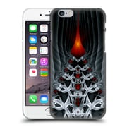 OFFICIAL SVEN FAUTH FRACTALS Path To Hell Hard Back Case for Apple iPhone 6 / 6s (9_F_1C908)