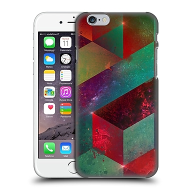 OFFICIAL SPIRES ISY Patience Hard Back Case for Apple iPhone 6 / 6s (9_F_1D959)