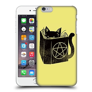OFFICIAL TOBE FONSECA ANIMALS 2 Cat Hard Back Case for Apple iPhone 6 Plus / 6s Plus (9_10_1B525)