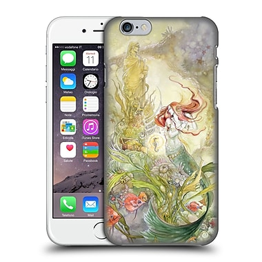 OFFICIAL STEPHANIE LAW DESCANTS AND CADENCES Her Garden Hard Back Case for Apple iPhone 6 / 6s (9_F_1A6E3)