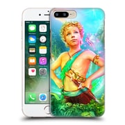 OFFICIAL SHANNON MAER FANTASY ART Pan Hard Back Case for Apple iPhone 7 Plus (9_1FA_1A562)