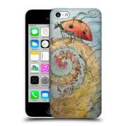 OFFICIAL STEPHANIE LAW IMMORTAL EPHEMERA Ladybird Hard Back Case for Apple iPhone 5c (9_E_1A6F0)