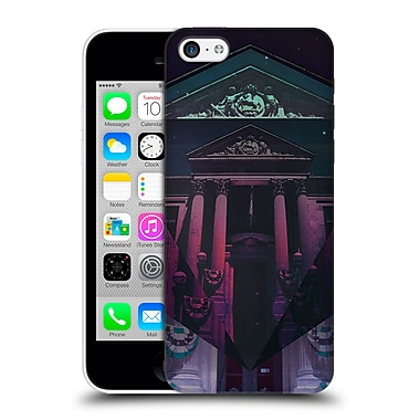 OFFICIAL SPIRES REFRACT Cult Hard Back Case for Apple iPhone 5c (9_E_1D96F)