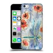 OFFICIAL STEPHANIE LAW IMMORTAL EPHEMERA When Flowers Dream Hard Back Case for Apple iPhone 5c (9_E_1A6F3)