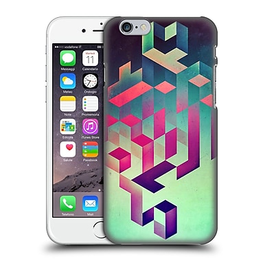 OFFICIAL SPIRES ISY Heart Diamond Hard Back Case for Apple iPhone 6 / 6s (9_F_1D955)