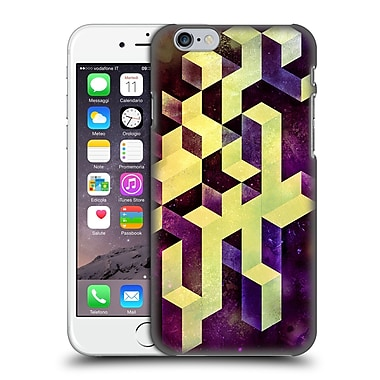 OFFICIAL SPIRES ISY Smashed Hard Back Case for Apple iPhone 6 / 6s (9_F_1D957)