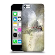 OFFICIAL STEPHANIE LAW STRANGE DREAMS Sign Hard Back Case for Apple iPhone 5c (9_E_1A6FC)