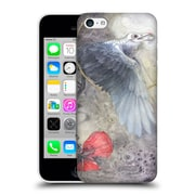 OFFICIAL STEPHANIE LAW STRANGE DREAMS Value of A Pearl Hard Back Case for Apple iPhone 5c (9_E_1A6FE)