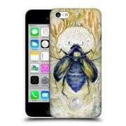 OFFICIAL STEPHANIE LAW IMMORTAL EPHEMERA Scarab Hard Back Case for Apple iPhone 5c (9_E_1A6F1)