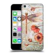 OFFICIAL STEPHANIE LAW IMMORTAL EPHEMERA Trance Hard Back Case for Apple iPhone 5c (9_E_1A6F4)