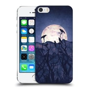 OFFICIAL TRACIE ANDREWS LANDSCAPE AND ANIMALS Midnight Chorus Hard Back Case for Apple iPhone 5 / 5s / SE (9_D_1A6C7)